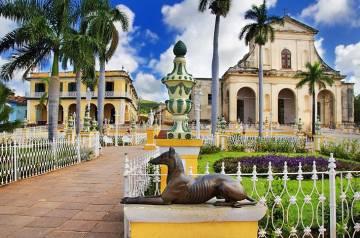 Tour 11 giorni a Cuba