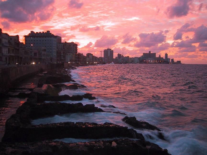 Tour 3 (Paradise Tour) : 7 giorni - 6 notti + opzione di soggiorno mare a Varadero