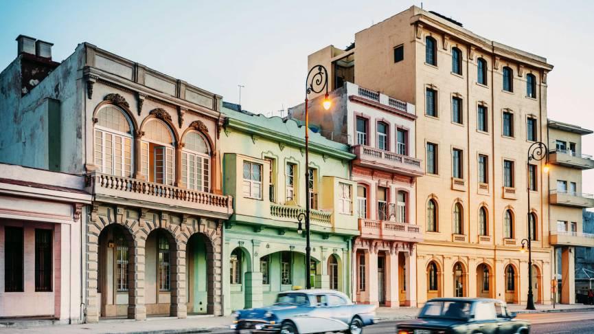 Tour 10 giorni a Cuba
